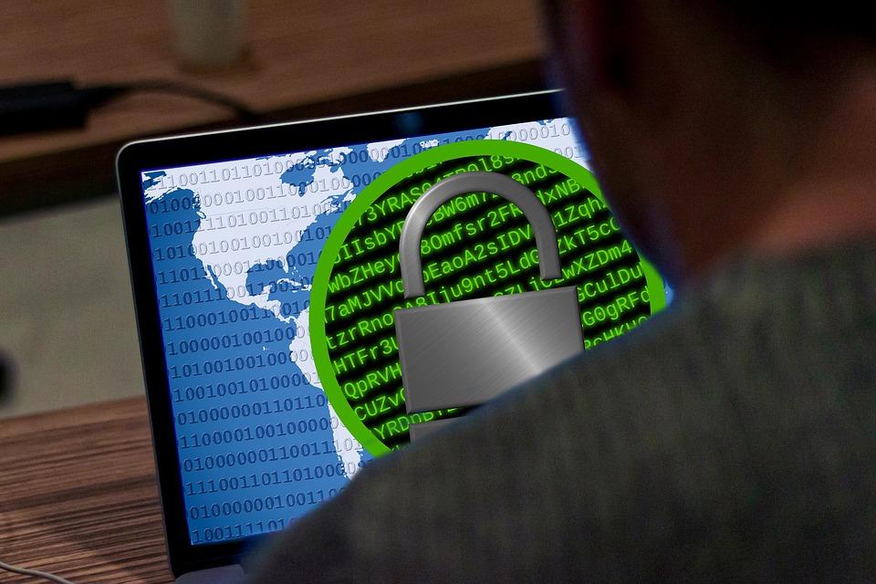 Internetcriminaliteit