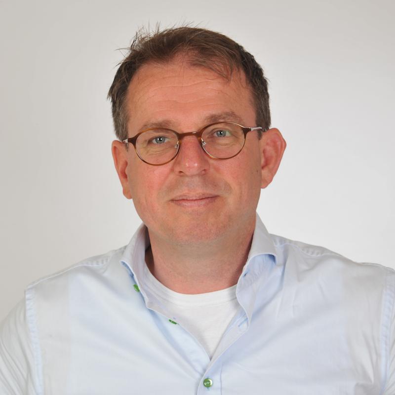 Klaas Pieter Smits | CCNWF